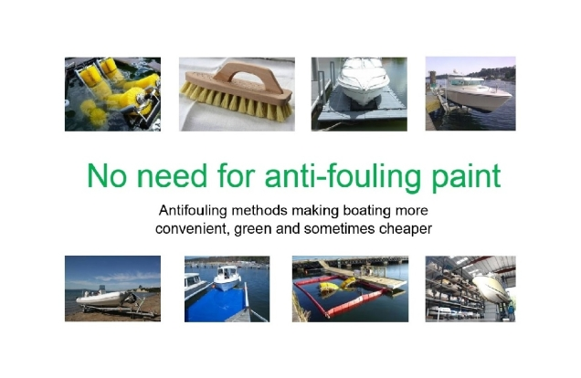 PPT Green Antfouling, sid 1